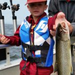 Family Charter Fishing Trips