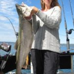 Lake Superior Charter Fishing Trips